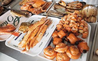 Urlop nad polskim morzem zawsze ma smak smażonej ryby