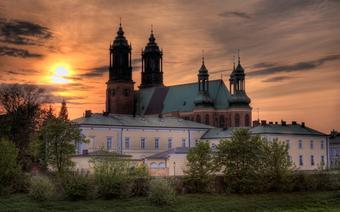Poznań: Ostrów Tumski