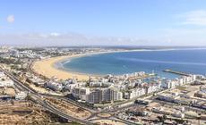 Agadir, Maroko