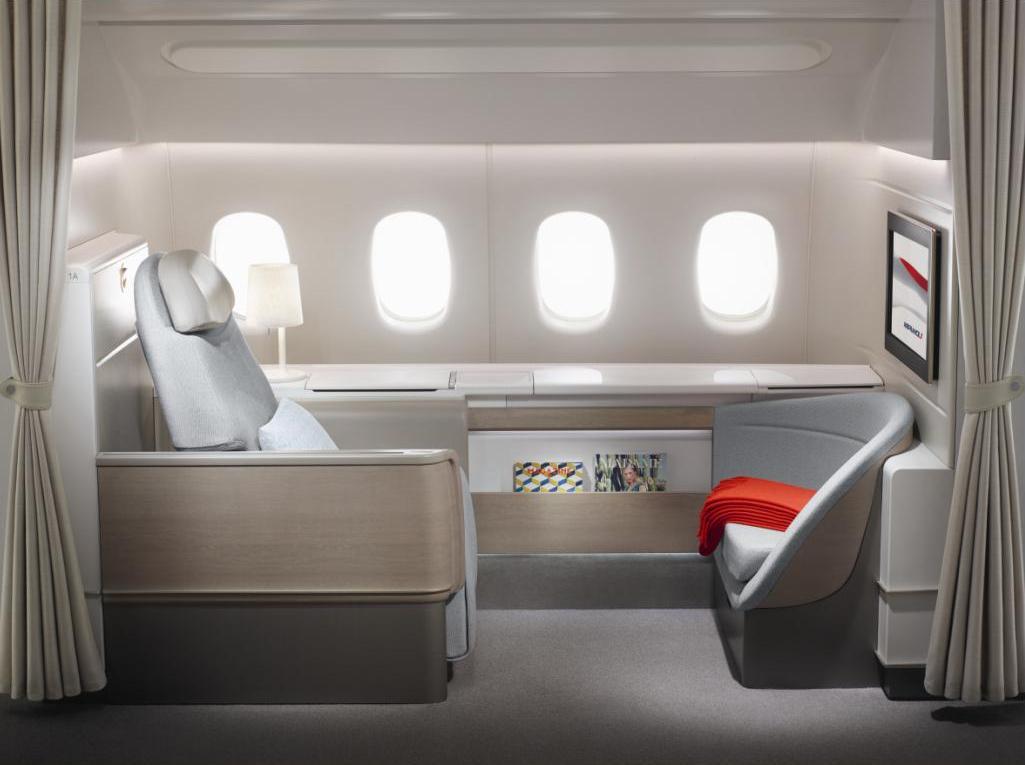La Premiere Air France
